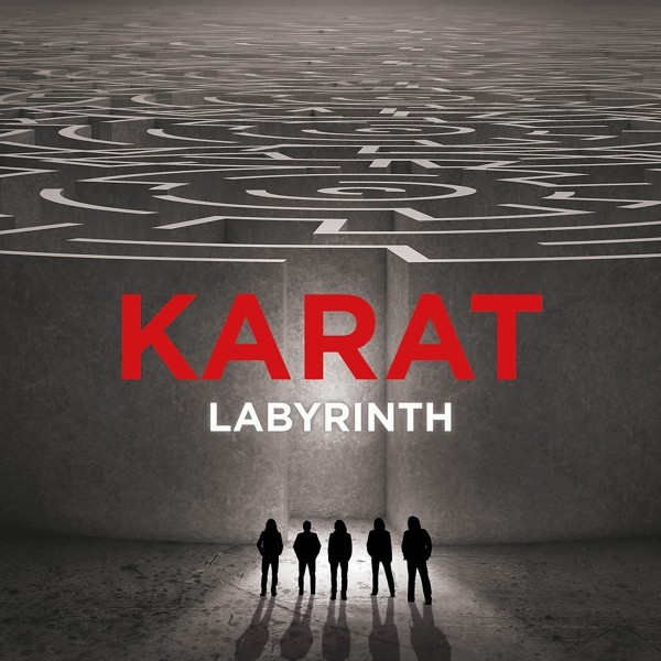 Karat - Labyrinth