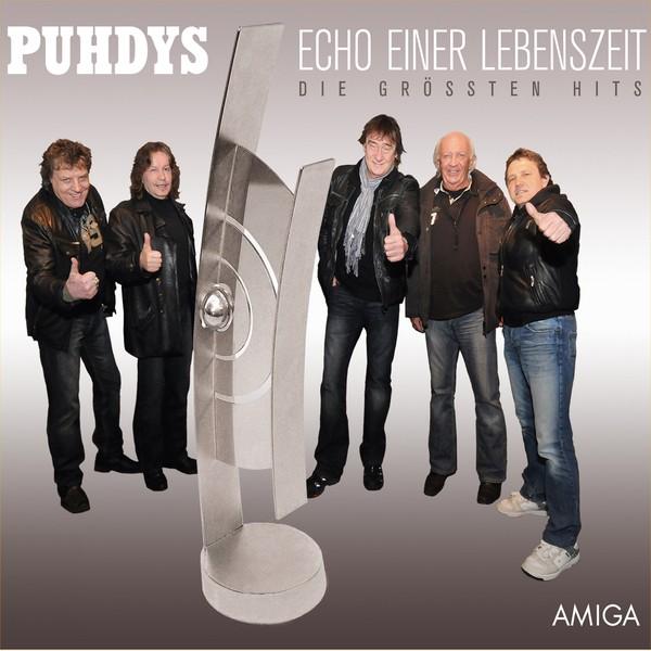 Puhdys - Echo einer Lebenszeit