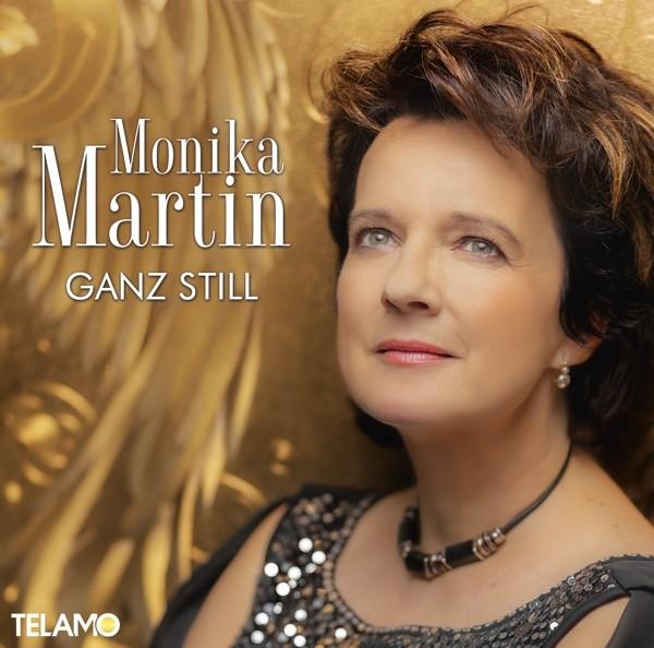 Monika Martin - Ganz still