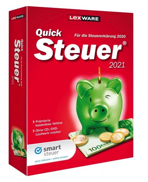 QUICKSTEUER 2021   Anwendersoftware   Software   Games ...