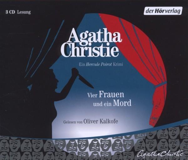 Agatha Christie - Vier Frauen und ein Mord