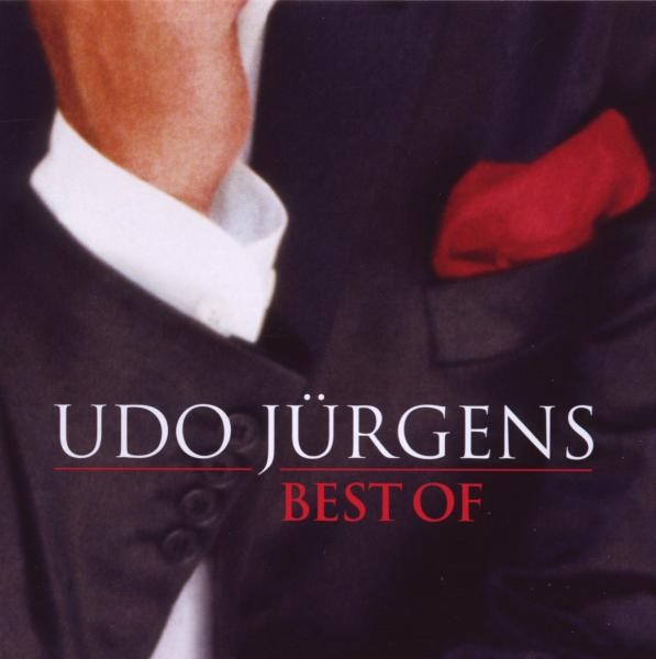 Udo Jürgens - Best Of