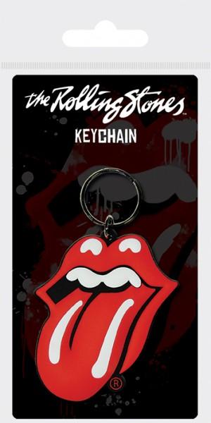 Schlüsselanhänger The Rolling Stones (Zunge)