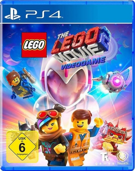 LEGO - The LEGO Movie 2 Videogame