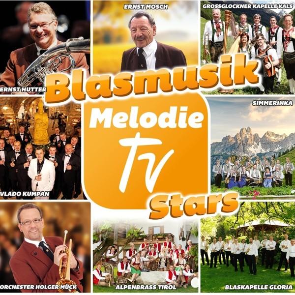 Blasmusik Melodie TV Stars