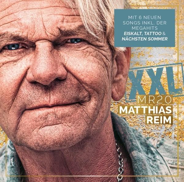 Matthias Reim - MR20-XXL