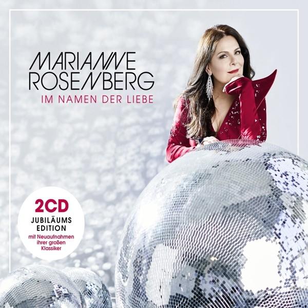 Marianne Rosenberg - Im Namen der Liebe (Jubiläums-Edition)