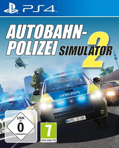 Autobahn-Polizei Simulator 2