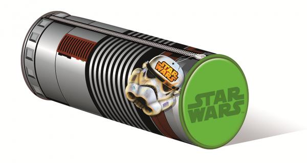 Federmäppchen Star Wars - Lightsaber