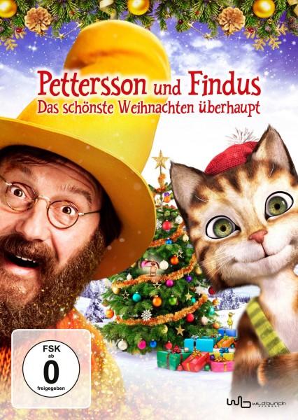 Pettersson & Findus 2 - Das schönste Weihnachten überhaupt