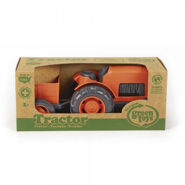 Traktor / Tractor