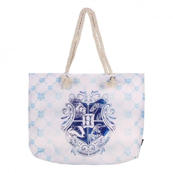 Strandtasche Harry Potter Hogwarts