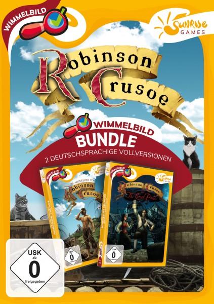 Sunrise Games - Robinson Cruesoe 1+2