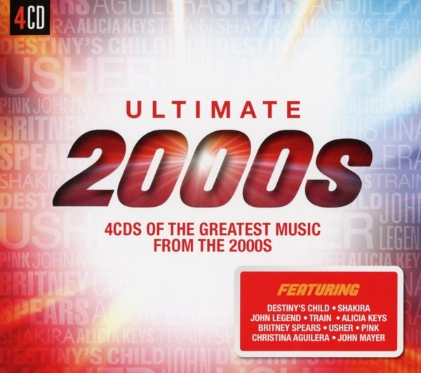Ultimate...2000s