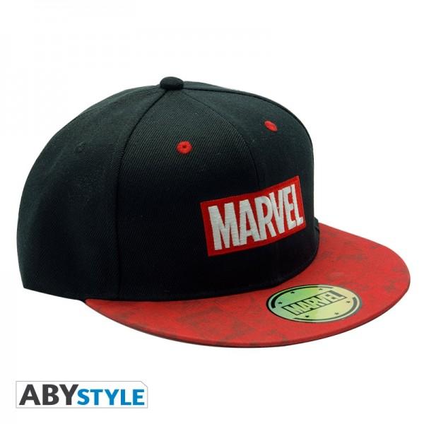 Cap Marvel Logo