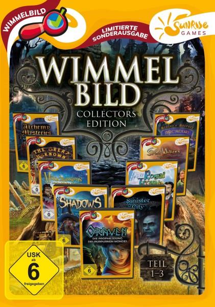 Sunrise Games - Wimmelbild Collectors ED. 1-3