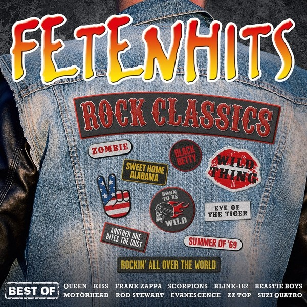 Fetenhits - Rock Classics