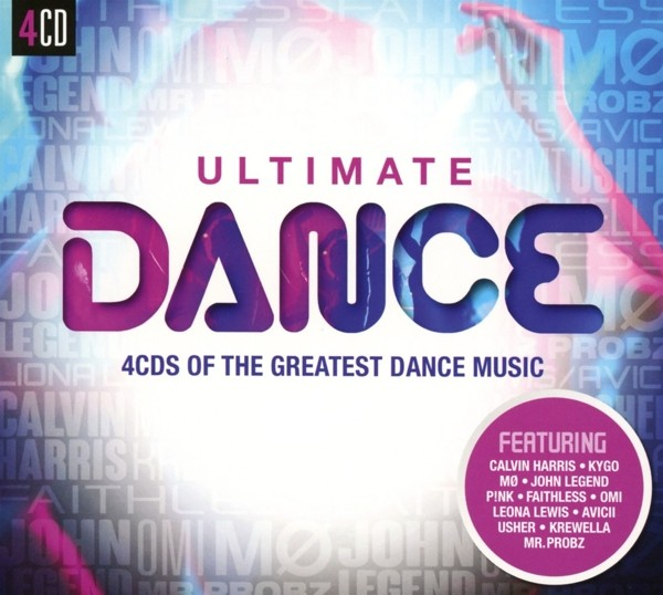 Ultimate...Dance