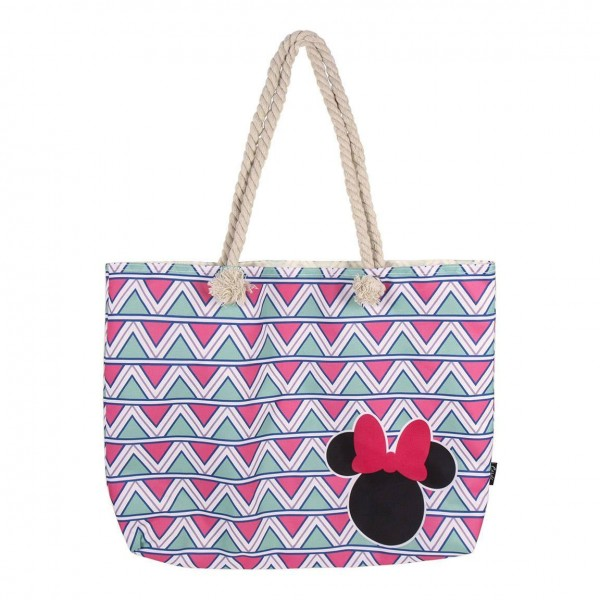 Strandtasche Disney Minnie Mouse