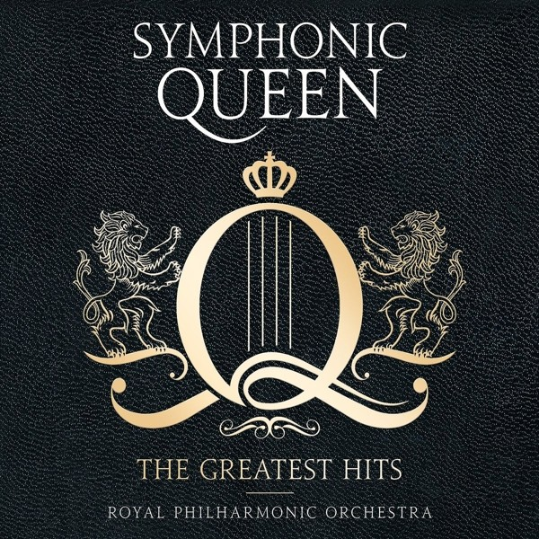 Queen/RPO/Freeman - Symphonic Queen