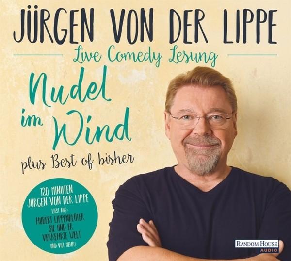 Nudel im Wind (+ Best of bisher) - Jürgen von der Lippe