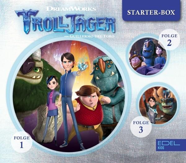 Trolljäger - Starter-Box (1)
