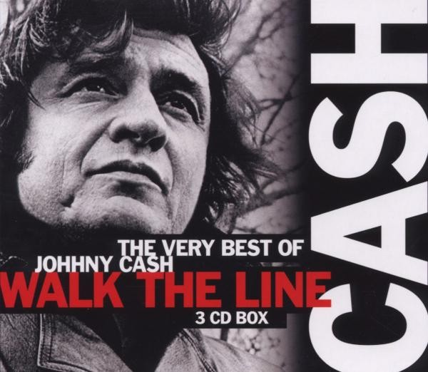 Johnny Cash - The Very Best Of Johnny Cash