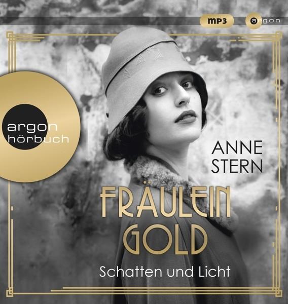 Anna Thalbach - Fräulein Gold - Schatten Und Licht(1)