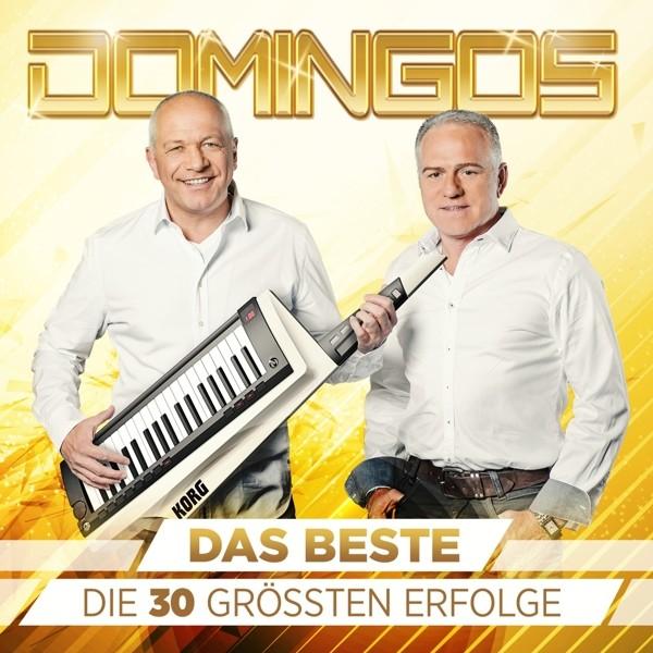 Domingos - Das Beste-Die 30 größten Erfolge