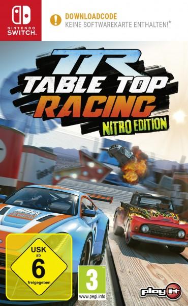 TABLE TOP RACING NITRO