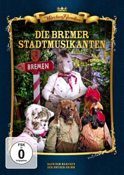 Märchen Klassiker - Die Bremer Stadtmusikanten