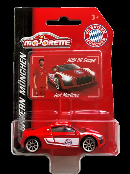 Majorette FC Bayern Premium Cars #08 MARTINEZ