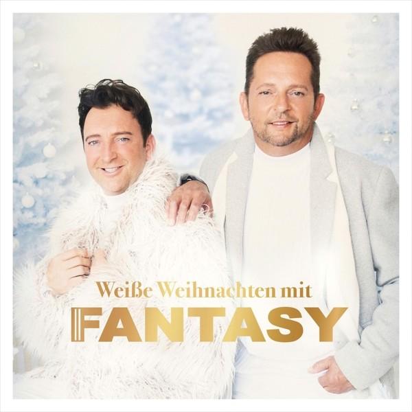 Fantasy - Weiße Weihnachten mit Fantasy