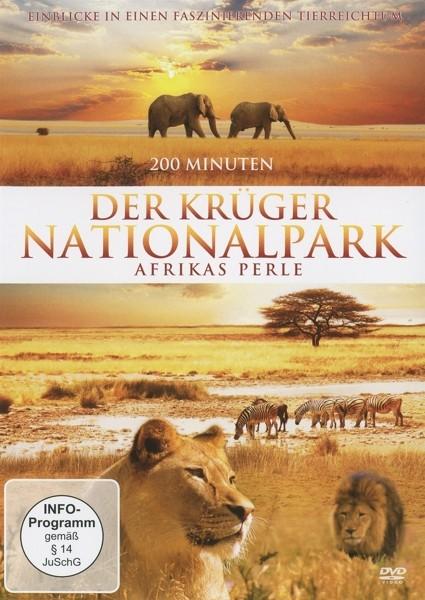 Der Krüger Nationalpark - Afrikas Perle