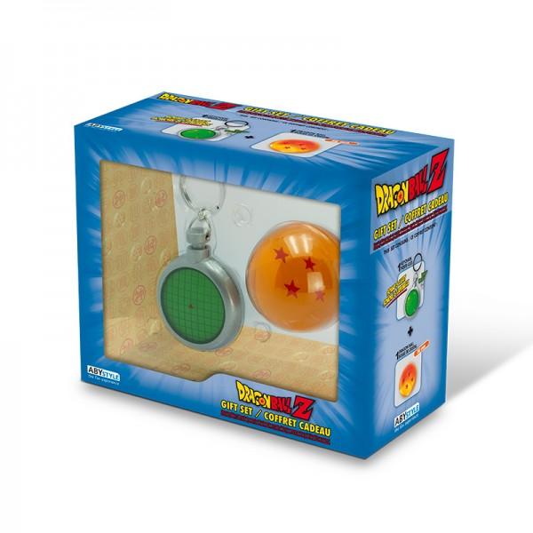 Geschenkbox Dragon Ball