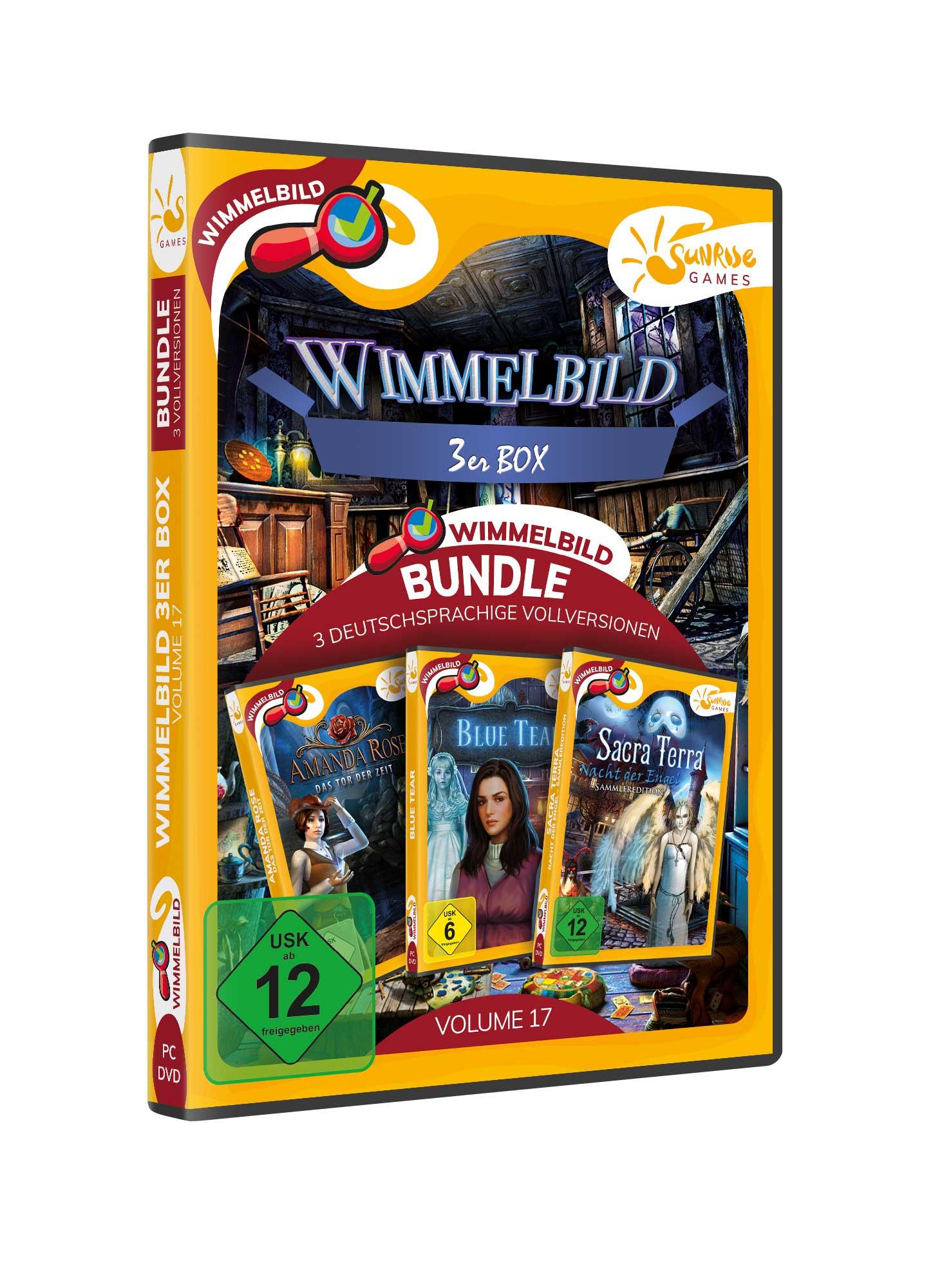Wimmelbild Games