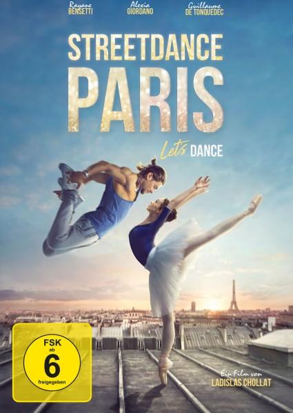 StreetDance - Paris