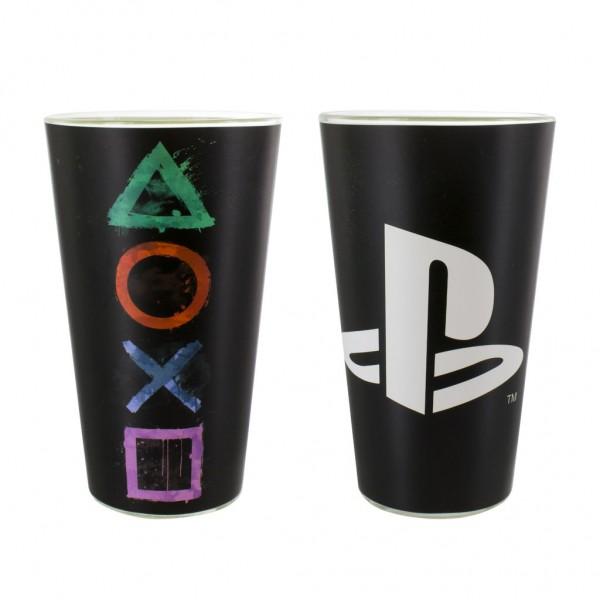 Glas - Playstation
