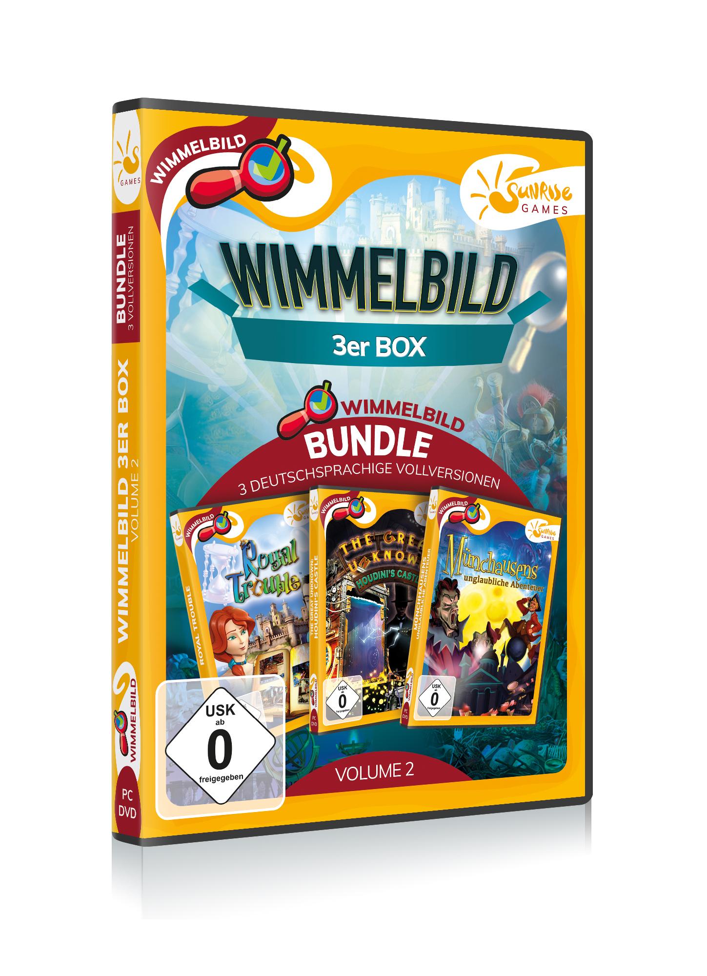 sunrise games  wimmelbild 3er bundle 2  games  vigamu