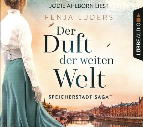 Fenja Lüders - Der Duft der weiten Welt (Speicherstadt-Saga)