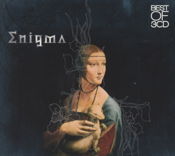 Enigma - Best Of 3 CD