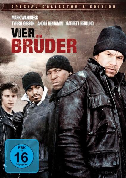 Vier Brüder - Special Collector's Edition