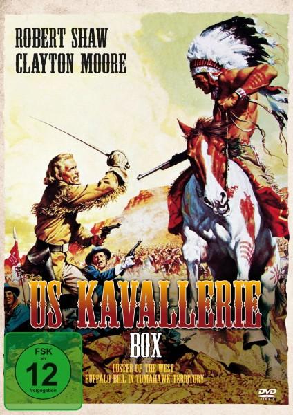 US Kavallerie Box