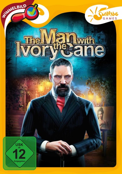 Sunrise Games - The Man With The Ivory Cane