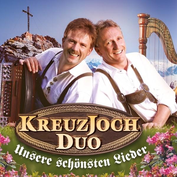 Kreuzjoch Duo - Unsere schönsten Lieder