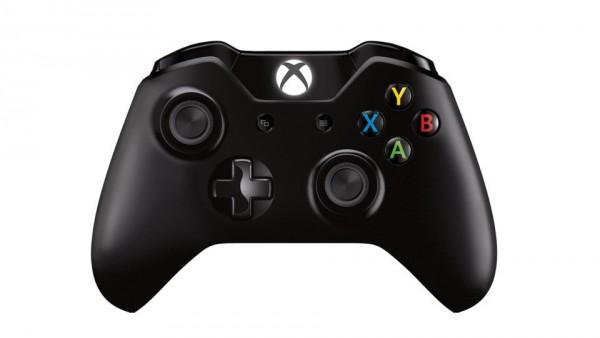 Xbox One - Wireless Controller Black (Xbox One + WIN 10)