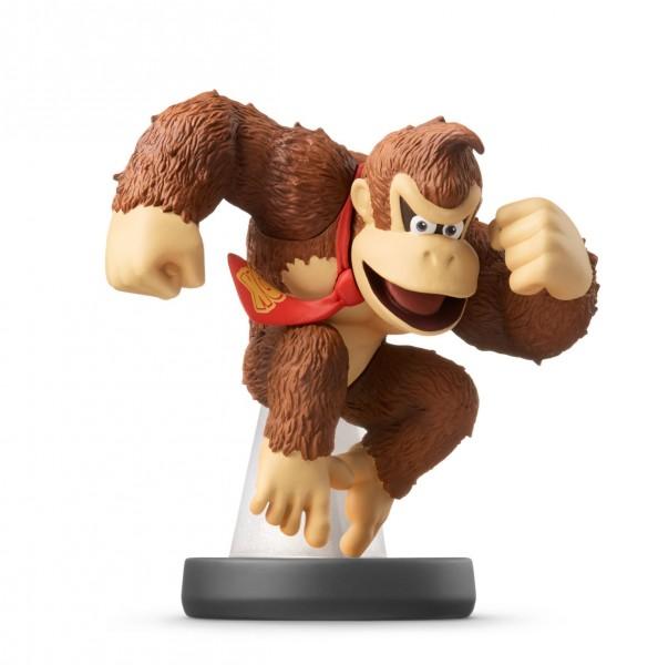 amiibo Figur Smash Donkey Kong