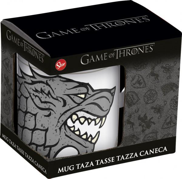 Tasse Game of Thrones - Winter Is Coming