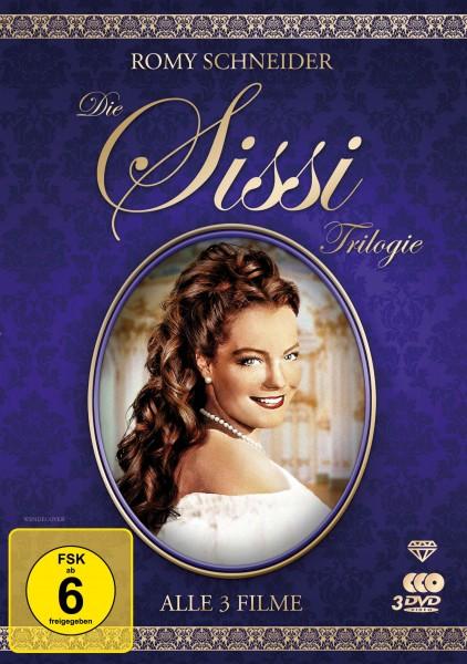 Sissi Trilogie (3BT)