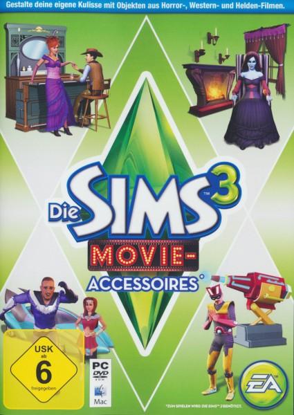 Die Sims 3 - Movie-Accessoires (Add-On)